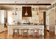 Farmhouse Inspired Design
