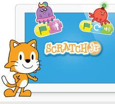 Scratch Junior for KS1! Hoorah.