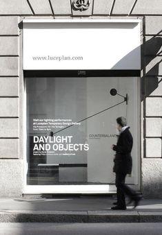 Best Ideas for exterior shop signage environmental graphics Shop Signage, Wayfinding Signage, Signage Design, Facade Design, Exterior Design, Storefront Signage, Stucco Exterior, Cottage Exterior, Design Shop