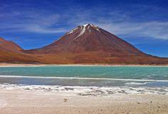 Guía de viaje: Salar de Uyuni - Sinmapa