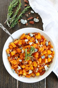 Spiced Winter Squash with Fennel | Recipe | Fennel, Squashes and ...