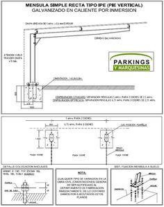 New Exterior Building Fire Pits Ideas Carport Canopy, Carport Garage, Pergola Carport, Carport Designs, Garage Design, Pergola Designs, Diy Canopy, Canopy Outdoor, Cantilever Carport