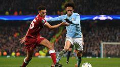 Sang bintang muda The Reds tampak apik dalam dua kemenangan atas City di sesi perempat-final Liga Champions.