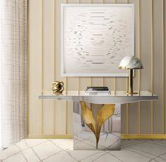 Entdecken Sie Luxus Stücke in iSaloni 2017 >  Gehen Sie auch nach iSaloni 2017?   mailand   isaloni   luxus stücke #wohndesign #innenarchitektur #einrichtungsideen Lesen Sie weiter: http://wohn-designtrend.de/entdecken-sie-luxus-stuecke-isaloni-2017/