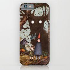 Near Death iPhone & iPod Case
