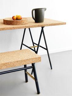 Bamboe meubelen | Sinnerlig | Ilse Crawford | IKEA