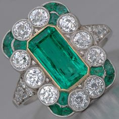 Art Deco Jewelry