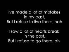 James Arthur - Without Love Lyrics
