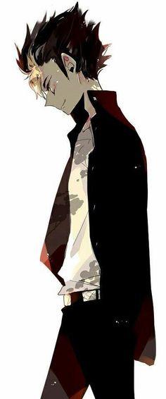 |Momori Kozume (/(❀@Momobaekkie❀)/)         ༼;´༎ຶ  ༎ຶ༽ 孤爪研磨©