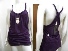 wengpot Nwt People Are people Keyhole tank top fits large