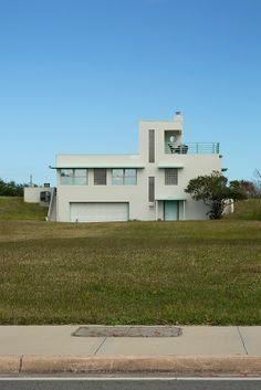 House, Daytona Beach, FL, February, 2014
