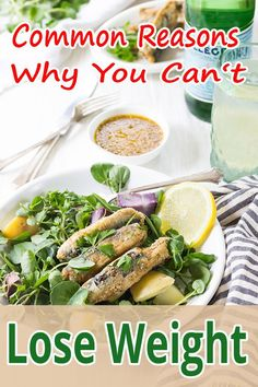 Common Reasons Why You Can't Lose Weight You are trying hard to lose weight. You have changed your eating habits, and you have been doing more physical ac Healthy Diet Recipes, Healthy Diet Plans, Health And Beauty Tips, Health Advice, Healthy Weight Loss, Weight Loss Tips, What Recipe, Lose Weight Naturally, Eating Habits