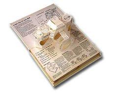 How to make a pop-up book