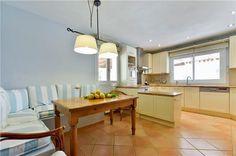 Rent the apartment house in Sant Josep de Sa Talaia in Ibiza, Spain.