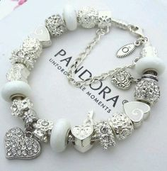 >>>Pandora Jewelry>>>Save OFF! >>>Order Click The Web To Choose.>>> pandora charms pandora rings pandora bracelet Fashion trends Haute couture Style tips Celebrity style Fashion designers Casual Outfits Street Styles Women's fashion Runway fashion Pandora Beads, Pandora Bracelet Charms, Pandora Rings, Pandora Jewelry, Pandora Pandora, Cartier Bracelet, Fashion Bracelets, Fashion Jewelry, Bracelet Designs