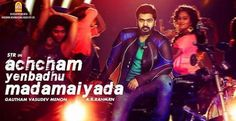 Achcham Yenbadhu Madamaiyada Review : Achcham Yenbadhu Madamaiyada is one of the much awaited Tamil romantic action movie which is directed by...