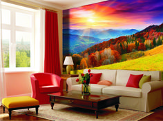 fototapeta w salonie Inspiration, Interior Design, Wallpaper, Painting, Art, Pictures, Inspirational, Wall Hanging Decor, Wallpapers