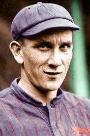 Atlanta Braves History: Rabbit Maranville starts at $125 a month (1911)