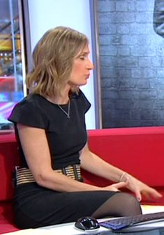 Pin by Ashley Mardle on Sally Nugent | Sally, Legs, Lady