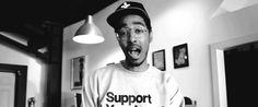 Oddisee – That's Love . This is my favorite joint right now.