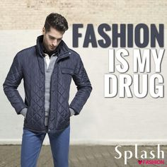 Worship #Fashion? Head to #Splash and shop for the latest #trends and strut in #Style!