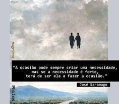 Coisas de Terê→ José Saramago