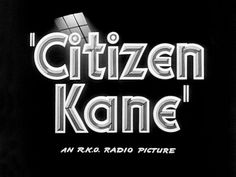 """On my list to watch... 