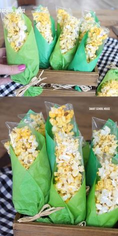 Popcorn Corn on the Cob Craft Take a look at this great fall craft that is also a snack. This popcorn corn on the cob craft is a lot of fun for kids t. Farm Animal Birthday, Farm Birthday, Birthday Party Themes, Kids Birthday Snacks, Tractor Birthday Cakes, Zombie Birthday, Cowgirl Birthday, Zombie Party, Thanksgiving Snacks