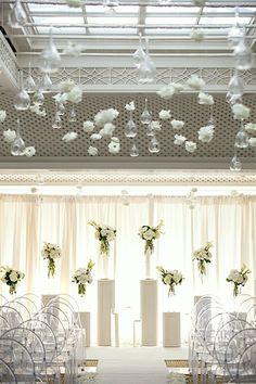 Ceiling Decor | Edge Flowers