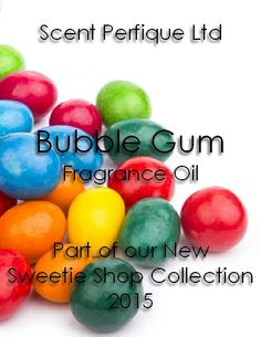 A fruity yet spicy bubblegum accord opening with top notes of apple, pear and sugary notes supported by softer notes of strawberry, peach and orange warmed by spicy cinnamon that rests on a base of sweet raspberry and vanilla.