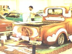 El Bandito/ Lifestyle car club