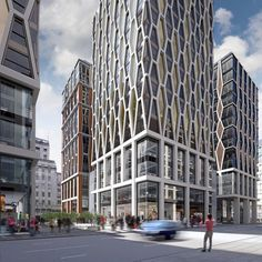 London mayor throws out 1bn New Scotland Yard scheme