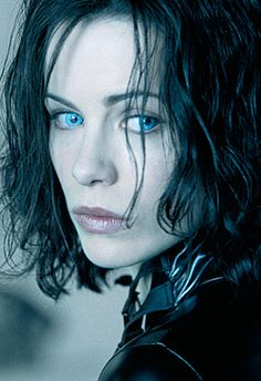 Kate Beckinsale in underworld! Best trilogy ever!
