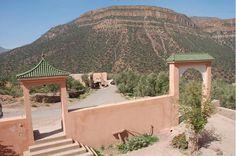 Le gîte Meryem est un hébergement traditionnel dans un cadre authentique et préservé. Idéal pour un séjour de dépaysement à proximité d'Agadir !