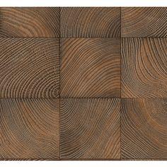 Interfloor Inspire Wood 441 vinyl Bruin