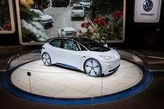 More from Paris Motor Show - Volkswagen concept idea ©Bitton Image source: www.mondial-automobile.com