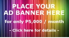 PinoyHeadline dot Com Advertising Rates | Pinoy Headline dot Com