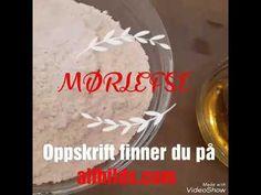 Mørlefse - YouTube Letter, Make It Yourself, Baking, Youtube, Bakken, Backen, Youtubers, Sweets, Letters