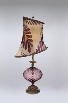 My favorite lamp designers, Kinzig Design