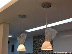 Cozinha: Iluminação - Dicas do Novo Apê