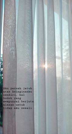 Ideas Quotes Indonesia Perpisahan For 2019 Story Quotes, Book Quotes, Life Quotes, Text Quotes, Words Quotes, Tumbler Quotes, Quotes Galau, Reminder Quotes, Broken Heart Quotes