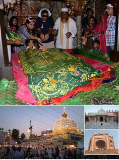 Muslim Pilgrimage Tour - Tours From Delhi - Custom made Private Guided Tours in India - http://toursfromdelhi.com/muslim-pilgrimage-tour-6n7d-delhi-agra-fatehpur-sikri-jaipur-ajmer/