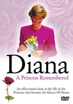 Diana - A Princess Remembered