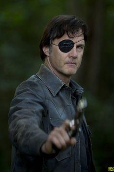 The Governor - The Walking Dead Season 4′s Mid-Season Finale