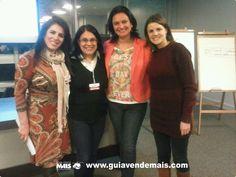 Fonoaudiólogas e odontopediatra de Osório participam de capacitação sobre Teste da Linguinha