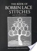 online book - quick overview of bobbin lace stitches
