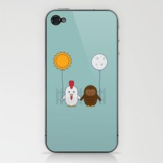 for the iPhone i don't have :)
