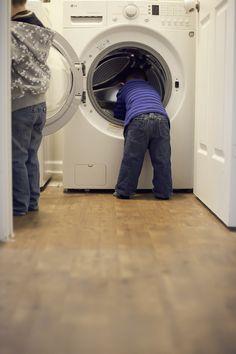 """""""washer"""" by Anika Alonzo, via 500px."""