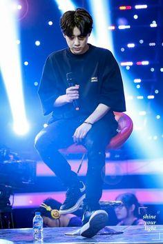 20170416 Duet Song Festival in Vietnam Rehearsal #INFINITE #SungKyu