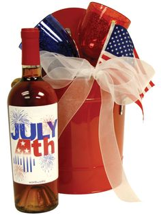 4th of july themed gifts